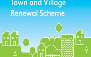Town & Village Renewal scheme
