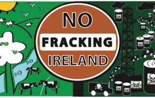 Fracking in Ireland