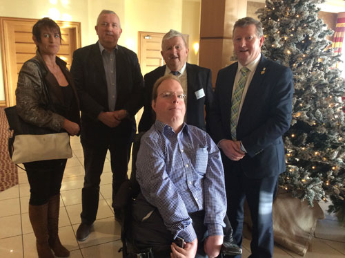 Independent People with Disabilities conference