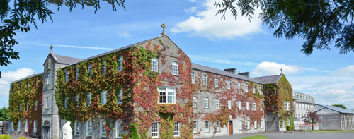 Funding for St Jarlaths