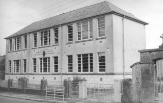 St Pats Primary School Tuam