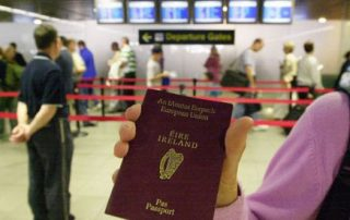 Passport & Driving License