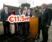 Fáilte Ireland announces €11.5m in funding from its Capital Grants