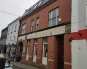 Old Library in Tuam needs second Planning Permission