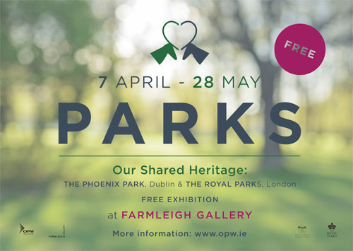 Parks – Our Shared Heritage