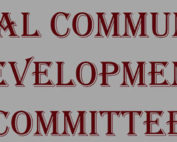 Community Facilities Scheme