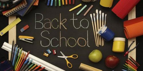 Back to School allowance