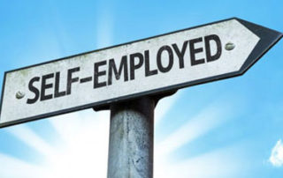 I WELCOME NEW JOBSEEKER'S BENEFIT FOR THE SELF-EMPLOYED