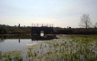 Dunkellin Flood Relief Scheme