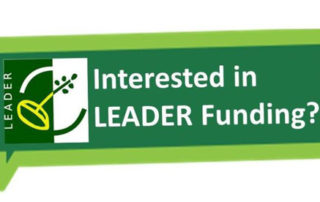 Leader funding