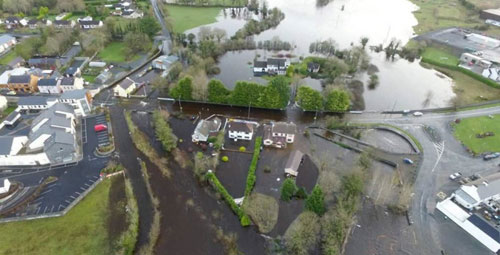 South Galway Flood Relief Scheme