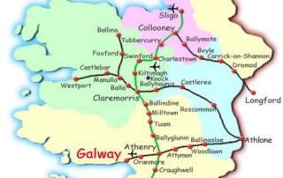 Western Rail Corridor