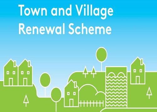 Town and Village Enhancement scheme