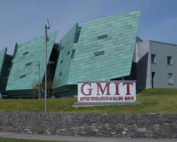 STEM Building at GMIT