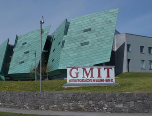 Canney Welcomes €25 Million funding for new STEM Building at GMIT
