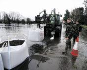 Gort Lowlands & South Galway Flood Relief Scheme