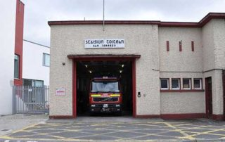 Work to commence on new Fire Station in Tuam