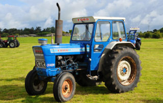 Canney welcomes decision to revoke regulations on tractor testing