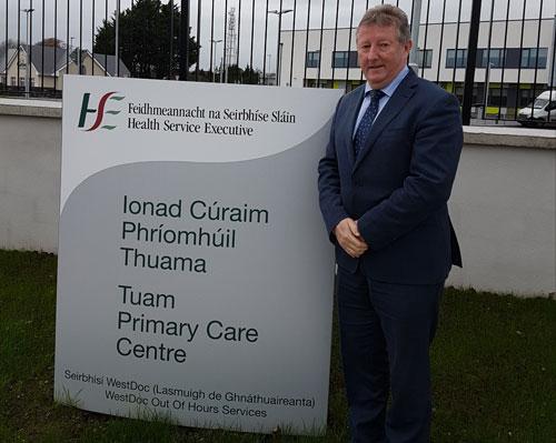 Tuam Primary Care Centre