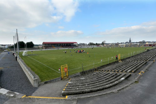 Canney Welcomes Funding for Tuam Stadium