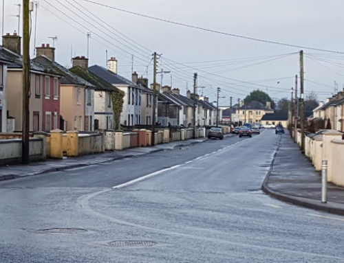Canney welcomes €8 million investment in Social Housing in Tuam