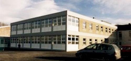 Mercy Secondary School Tuam