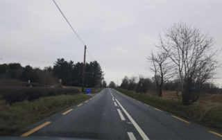 Funding for road upgrades in County Galway