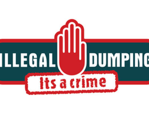 Fund to fight illegal dumping