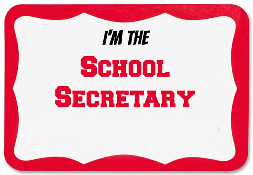 Pay parity school secretaries