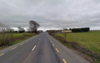 funding for roads in County Galway