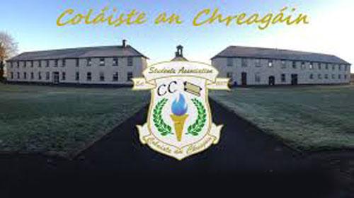 Funding for Coláiste an Chreagáin