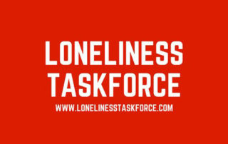 Make your voice heard on loneliness