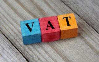 VAT refund for Charities