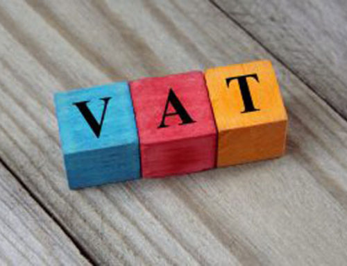 VAT refund for Charities