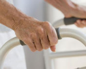 21% increase in funding for grants for Older People