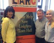 LARC Loughrea Arts Recreation & Culture