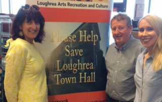 LARC Loughrea Arts Recreation & Culture
