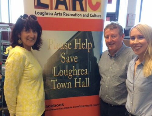 LARC – Loughrea Town Hall