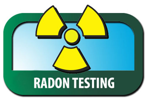 New radon testing for homes in Tuam & Loughrea