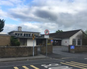 Tuam old health centre is be used for Social Care Office