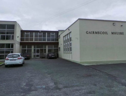 €20 Million Building Contract signed for Clarin College