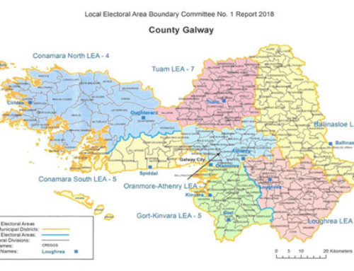 PROPOSED BOUNDARY CHANGES WILL LEAD TO 'CONFUSION'