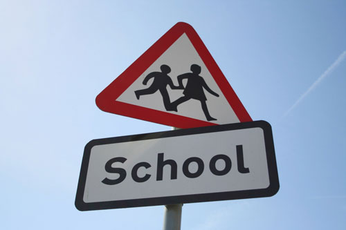 ATHENRY GAELSCOIL CAMPUS MOVING AHEAD