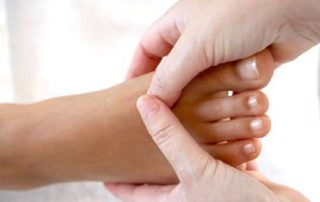 Chiropodist Services for Tuam