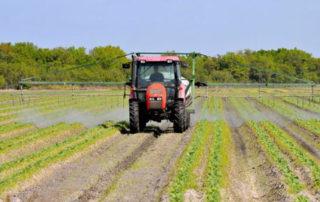 Farm Inspection regime