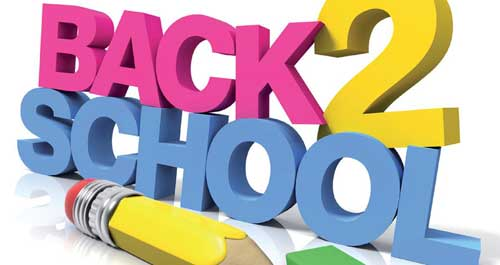 Did you get your Back to School Clothing and Footwear Allowance?