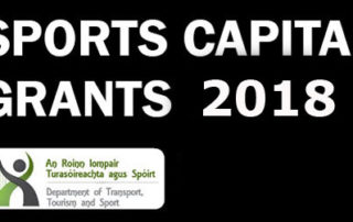 New Round of Sports Grants