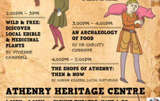Athenry Walled Town Day