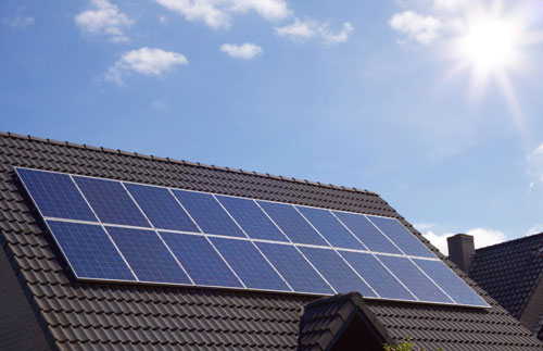 New micro generation electricity scheme