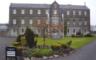 St. Jarlaths College